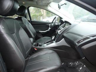 2014 Ford Focus SE HATCHBACK. LTHR. NAVI. SUNRF. CAMERA. HTD SEATS SEFFNER, Florida 16