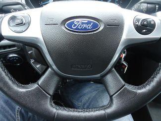 2014 Ford Focus SE HATCHBACK. LTHR. NAVI. SUNRF. CAMERA. HTD SEATS SEFFNER, Florida 22