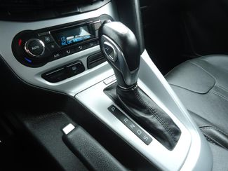 2014 Ford Focus SE HATCHBACK. LTHR. NAVI. SUNRF. CAMERA. HTD SEATS SEFFNER, Florida 23