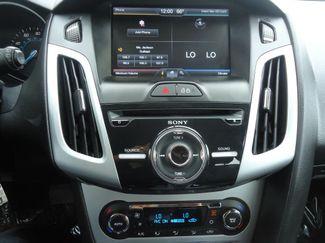 2014 Ford Focus SE HATCHBACK. LTHR. NAVI. SUNRF. CAMERA. HTD SEATS SEFFNER, Florida 25