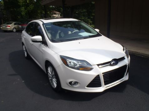 2014 Ford Focus Titanium in Shavertown