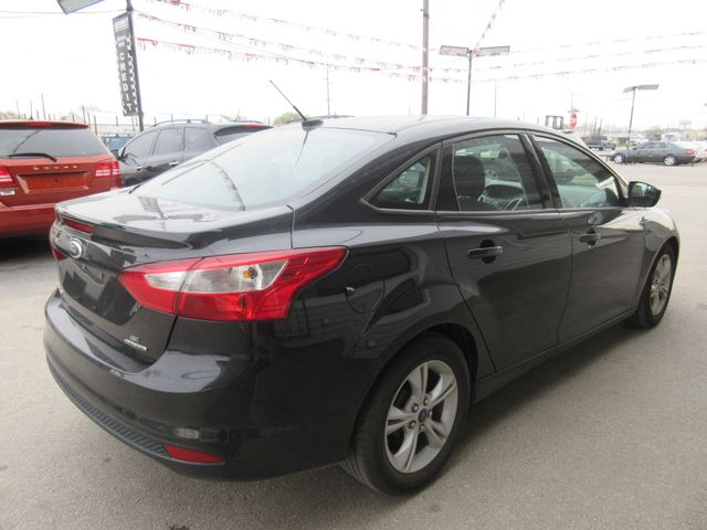 2014 Ford Focus, PRICE SHOWN IS THE DOWN PAYMENT south houston, TX 4