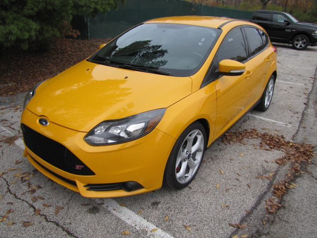 2014 Ford Focus ST St. Louis, Missouri 2