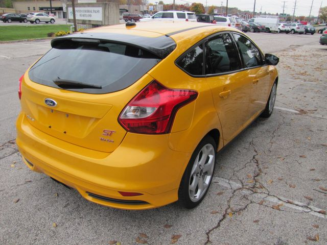 2014 Ford Focus ST St. Louis, Missouri 3