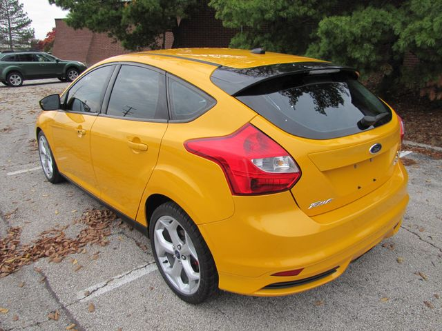 2014 Ford Focus ST St. Louis, Missouri 6