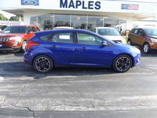 2014 Ford Focus SE Warsaw, Missouri 10