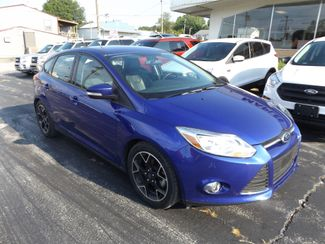 2014 Ford Focus SE Warsaw, Missouri 13