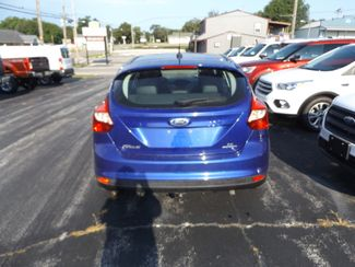 2014 Ford Focus SE Warsaw, Missouri 4