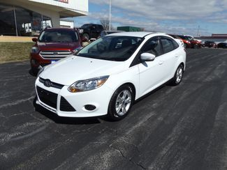 2014 Ford Focus SE Warsaw, Missouri 1