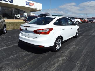 2014 Ford Focus SE Warsaw, Missouri 10