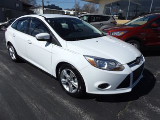 2014 Ford Focus SE Warsaw, Missouri 11