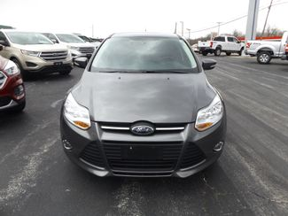 2014 Ford Focus SE Warsaw, Missouri 2