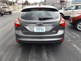 2014 Ford Focus SE Warsaw, Missouri 4