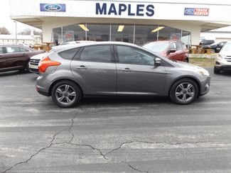 2014 Ford Focus SE Warsaw, Missouri 8
