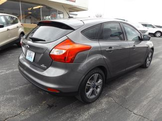 2014 Ford Focus SE Warsaw, Missouri 9