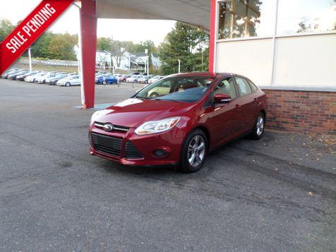 2014 Ford Focus SE in WATERBURY, CT