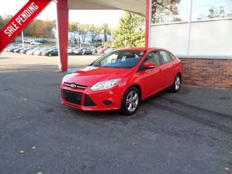 2014 Ford Focus SE in WATERBURY, CT