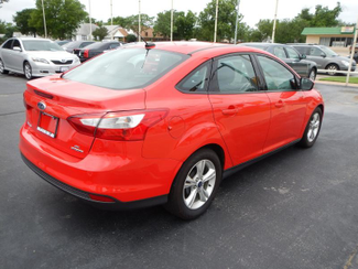 2014 Ford Focus SE  city TX  Brownings Reliable Cars  Trucks  in Wichita Falls, TX