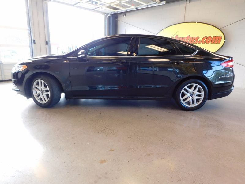 2014 Ford Fusion SE  city TN  Doug Justus Auto Center Inc  in Airport Motor Mile ( Metro Knoxville ), TN