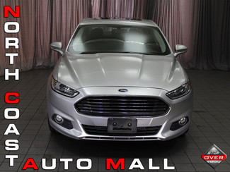 2014 Ford Fusion in Akron, OH