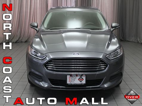 2014 Ford Fusion SE in Akron, OH