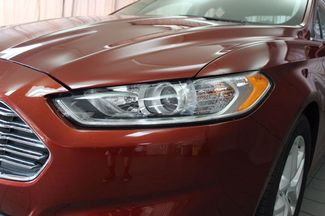 2014 Ford Fusion SE  city OH  North Coast Auto Mall of Akron  in Akron, OH