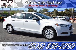 2014 Ford Fusion S-[ 2 ]