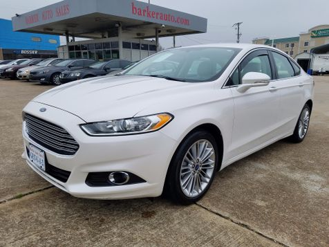 2014 Ford Fusion SE in Bossier City, LA