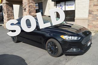 2014 Ford Fusion in Bountiful UT
