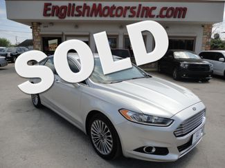 2014 Ford Fusion in Brownsville, TX