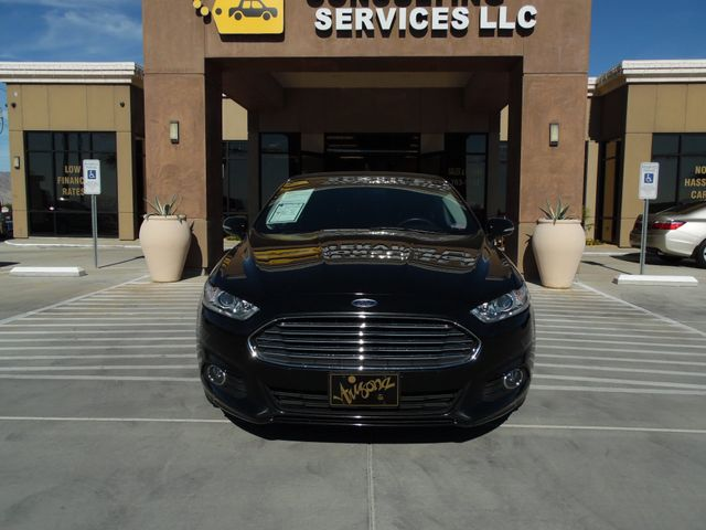 2014 Ford Fusion SE Bullhead City, Arizona 1