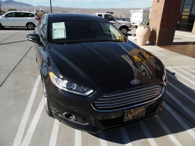 2014 Ford Fusion SE Bullhead City, Arizona 10