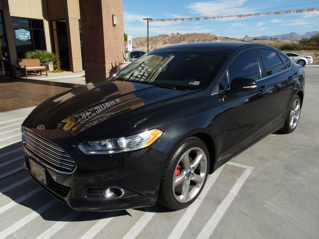 2014 Ford Fusion SE Bullhead City, Arizona 2
