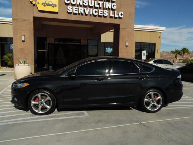 2014 Ford Fusion SE Bullhead City, Arizona 3
