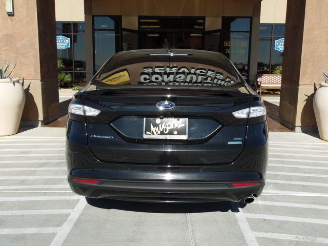 2014 Ford Fusion SE Bullhead City, Arizona 6