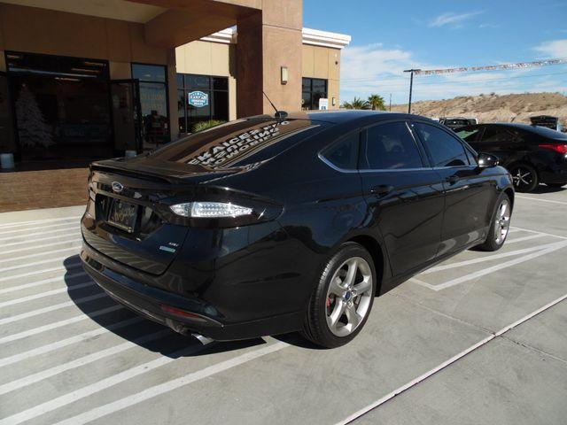 2014 Ford Fusion SE Bullhead City, Arizona 7