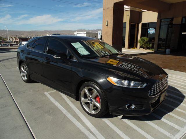 2014 Ford Fusion SE Bullhead City, Arizona 9