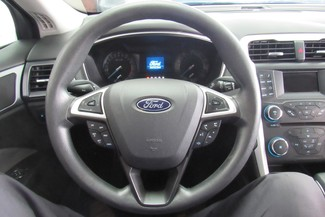 2014 Ford Fusion S Chicago, Illinois 11