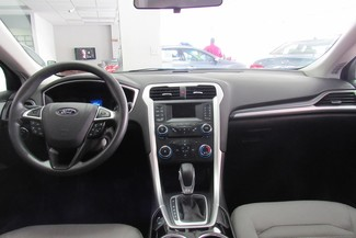 2014 Ford Fusion S Chicago, Illinois 23