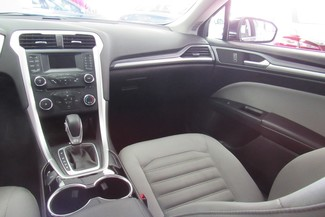 2014 Ford Fusion S Chicago, Illinois 25