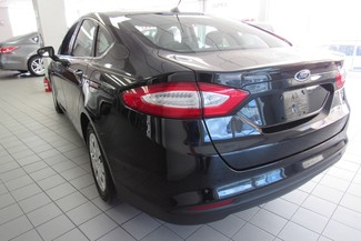 2014 Ford Fusion S Chicago, Illinois 6