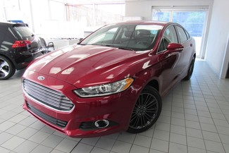 2014 Ford Fusion SE W/NAVIGATION SYSTEM/ BACK UP CAM Chicago, Illinois 2