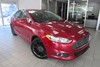 2014 Ford Fusion SE W/NAVIGATION SYSTEM/ BACK UP CAM Chicago, Illinois