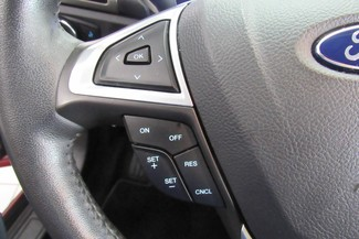 2014 Ford Fusion SE W/NAVIGATION SYSTEM/ BACK UP CAM Chicago, Illinois 14