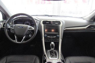 2014 Ford Fusion SE W/NAVIGATION SYSTEM/ BACK UP CAM Chicago, Illinois 20