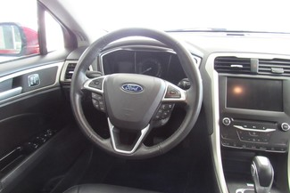 2014 Ford Fusion SE W/NAVIGATION SYSTEM/ BACK UP CAM Chicago, Illinois 21