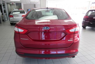 2014 Ford Fusion SE W/NAVIGATION SYSTEM/ BACK UP CAM Chicago, Illinois 4