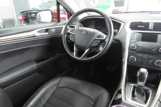 2014 Ford Fusion SE Chicago, Illinois 20