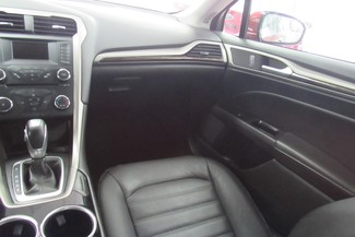 2014 Ford Fusion SE Chicago, Illinois 21