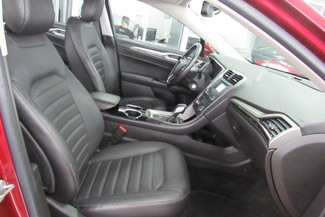 2014 Ford Fusion SE Chicago, Illinois 23